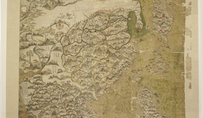 East Asian history courses at Muhlenberg